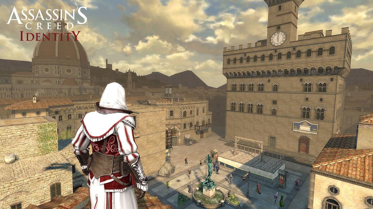 Assassin's Creed Identity - první akční RPG ze série AC na mobilech s Androidem