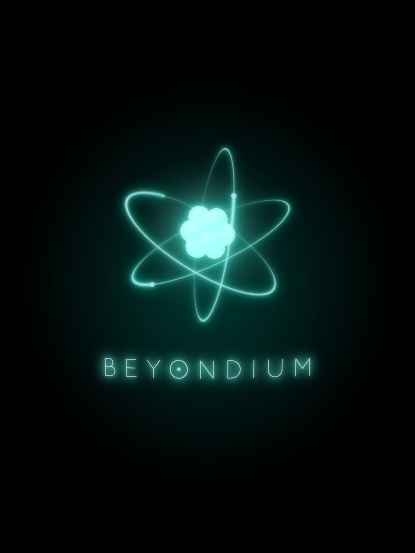 Beyondium - Hrátky s atomy trošku jinak