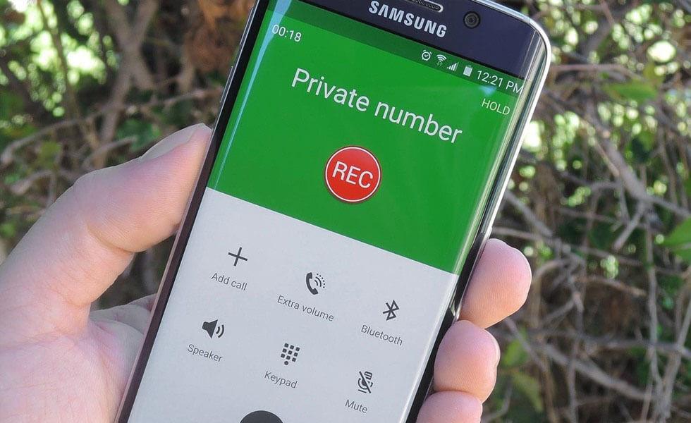 Jak nahrávat telefonní hovory pomocí aplikace ACR Call Recorder