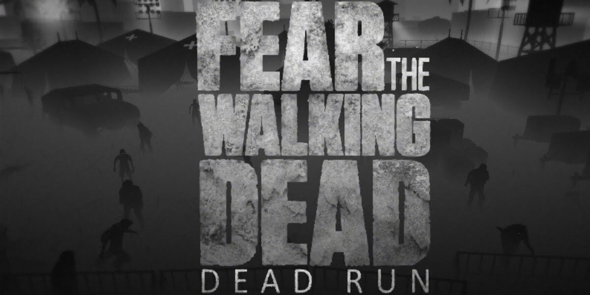 Fear the Walking Dead: Dead Run - Živí mrtví se vracejí na mobily s Androidem