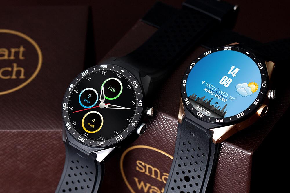 KingWear hodinky