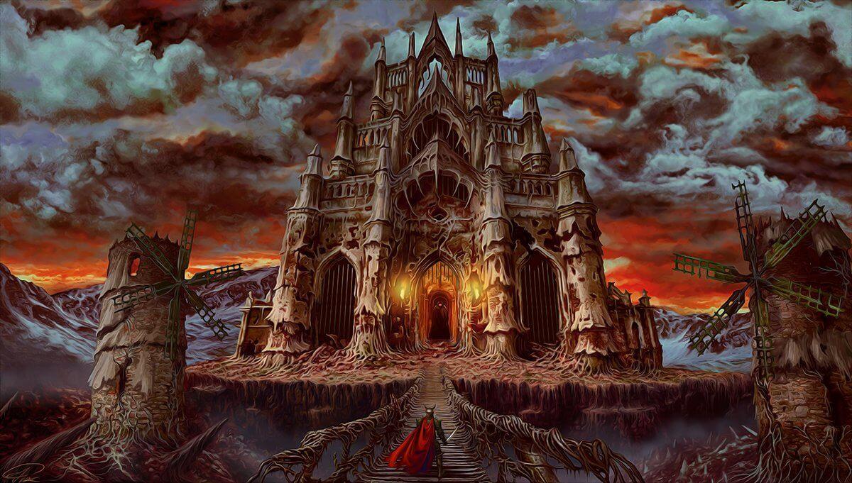 Tormentum Dark Sorrow patří k tomu nejlepšímu co nabízí žánr sci-fi horrotů