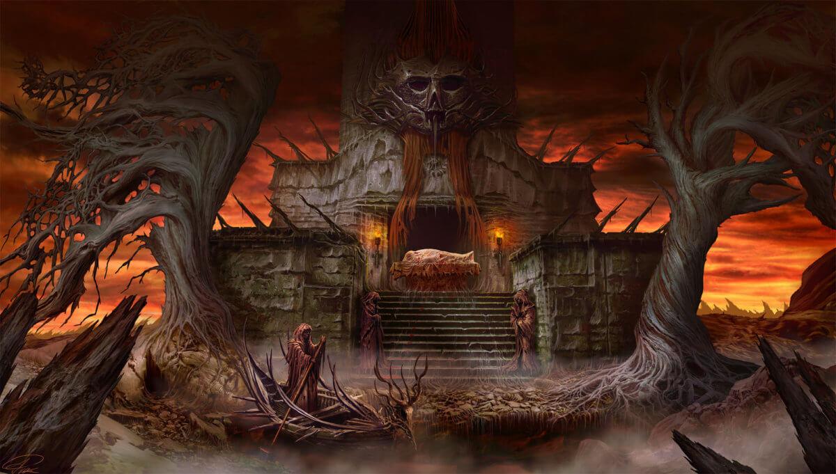 Tormentum Dark Sorrow vás svým podáním k smrti vyděsí