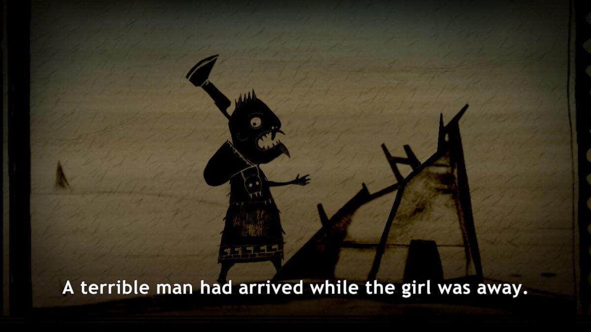 Never Alone: Ki Edition - příběh o malých lidech a drancování vesnic