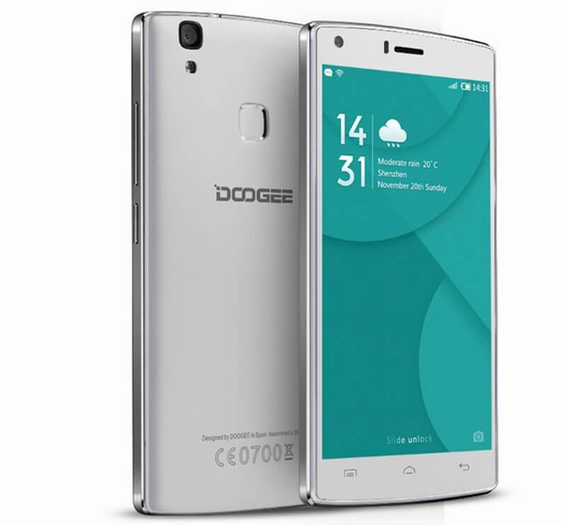Doogee X5 Max Pro