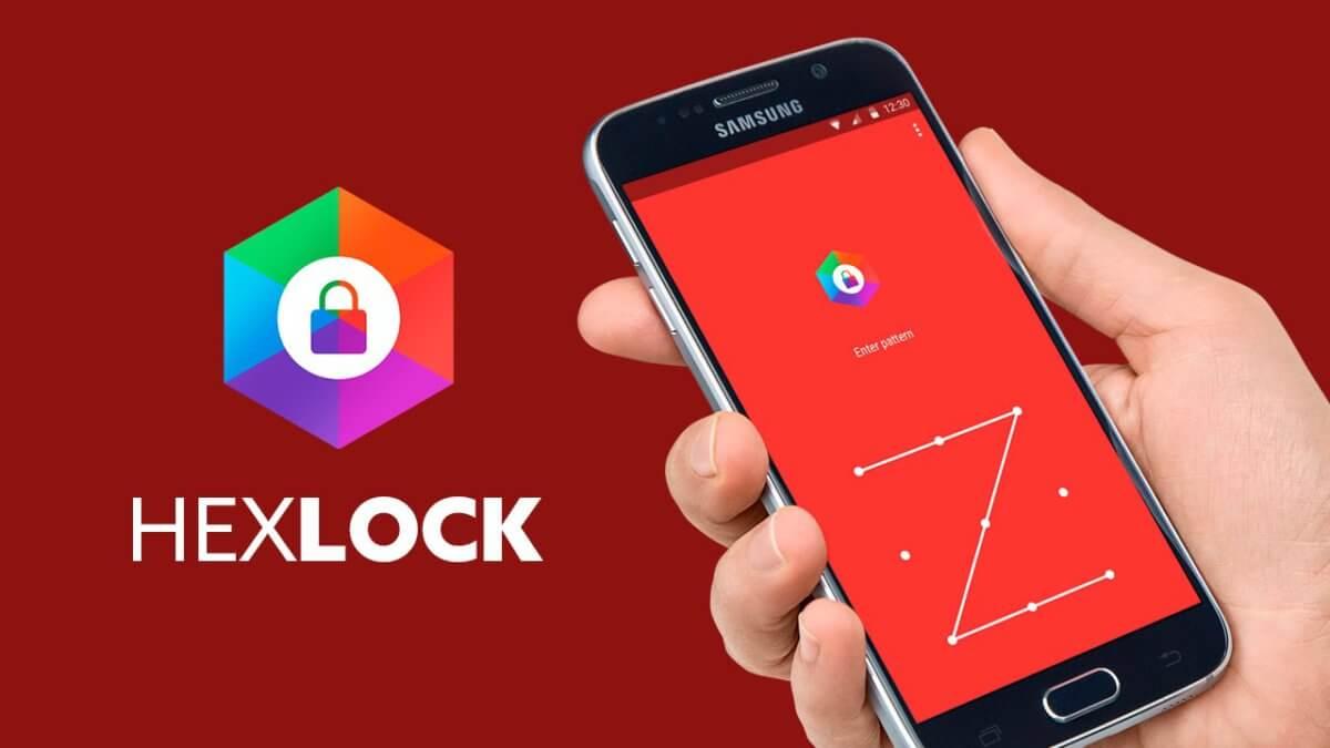 Hecklock je chytrý zámek aplikací ve vašem mobilním telefonu