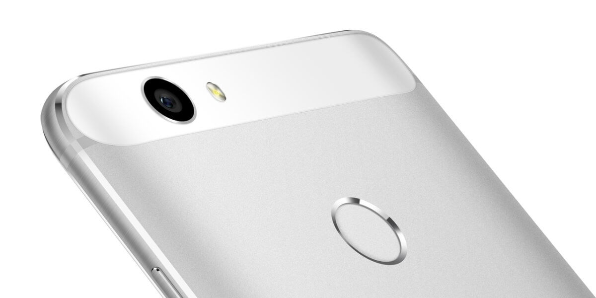 Huawei Nova kamera