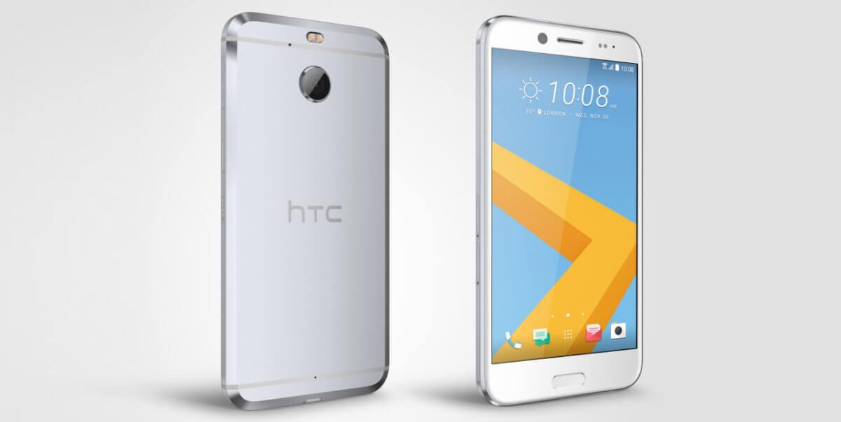 Smartphone HTC 10 Evo