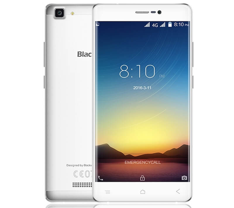 iGET Blackview A8 Max