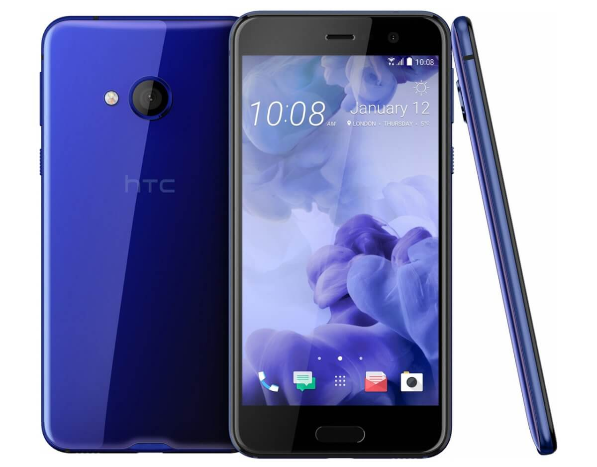 Smartphone HTC U Play