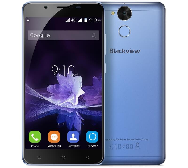 iGET Blackview P2