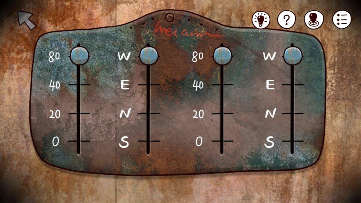 Isoland - další logická hra, tentokrát s čísly a písmeny