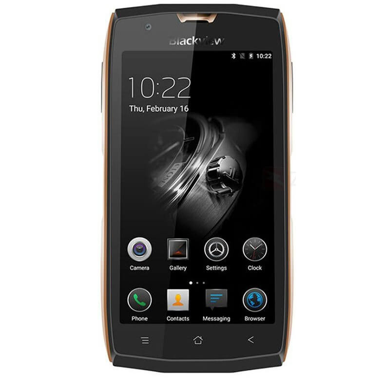 iGET Blackview BV7000