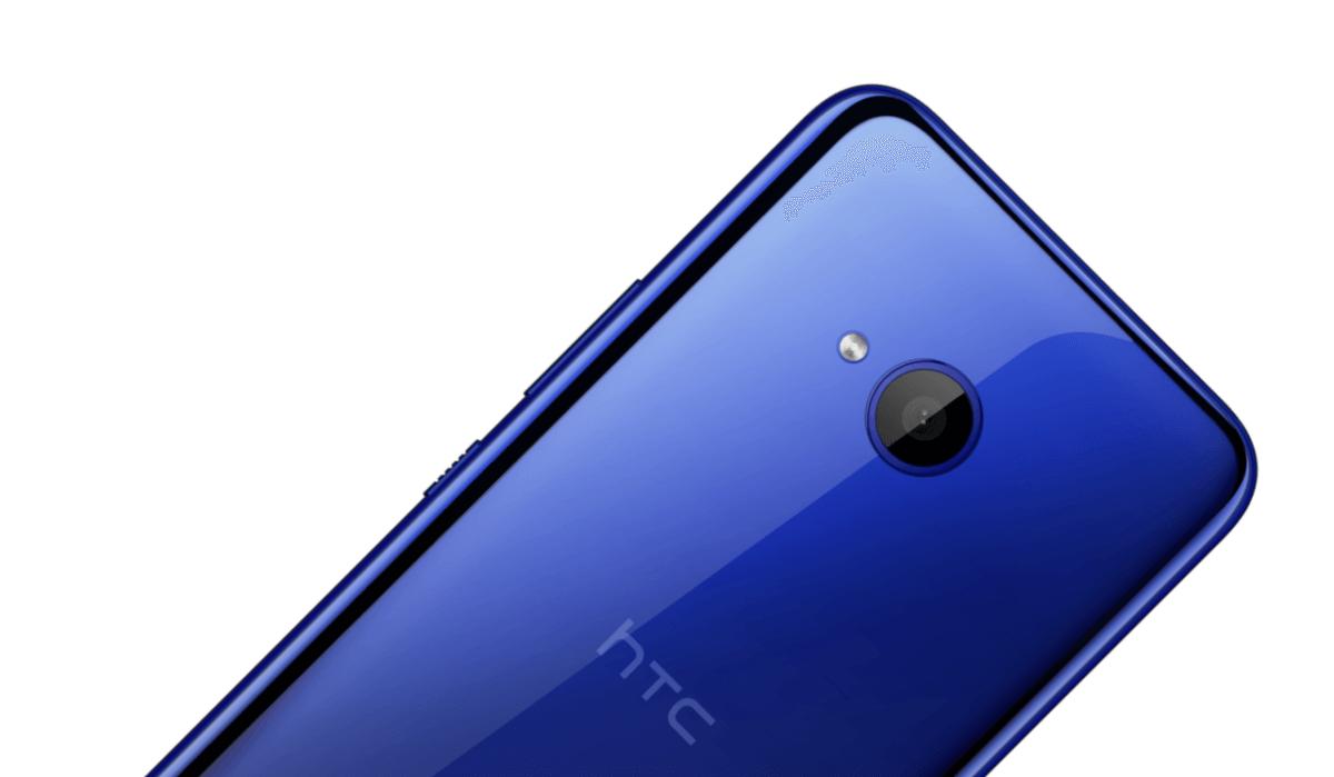 HTC U11 Life detail