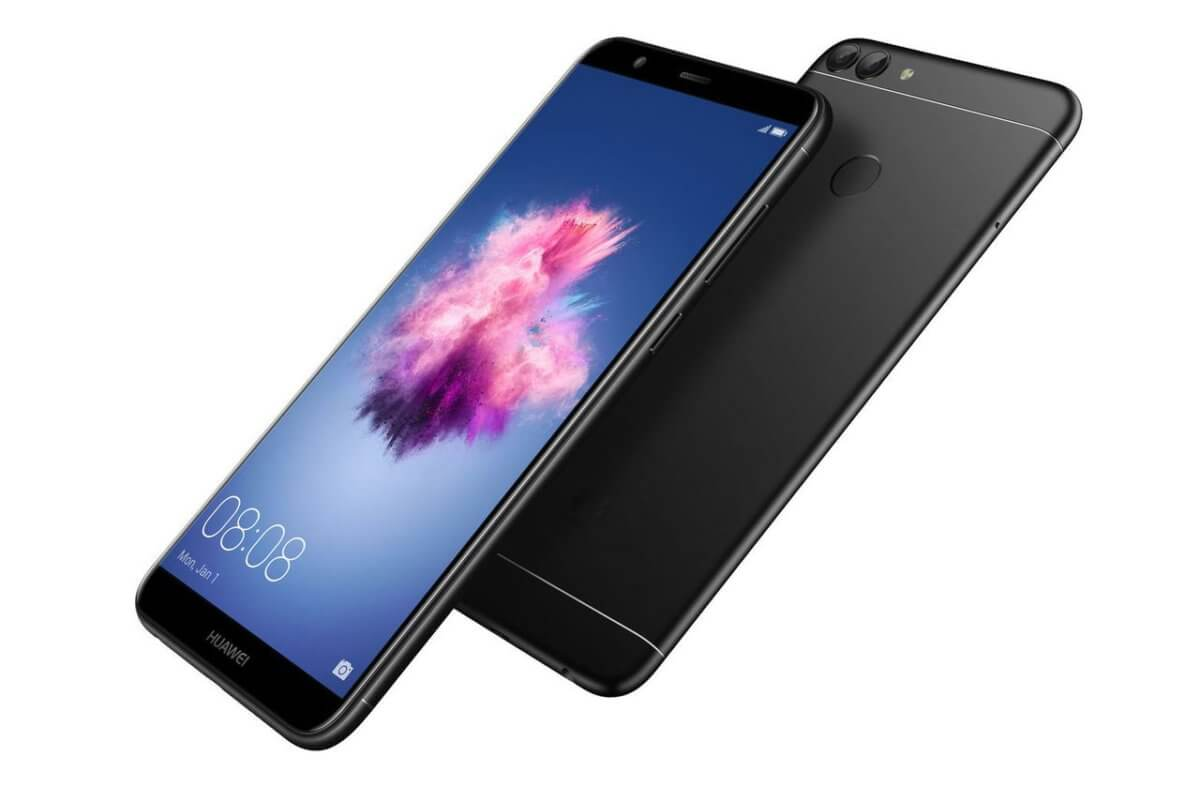 Huawei P Smart official