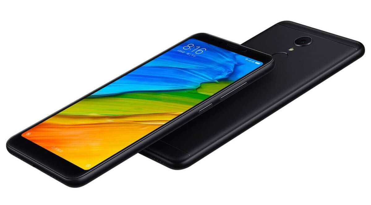 Xiaomi Redmi 5 official