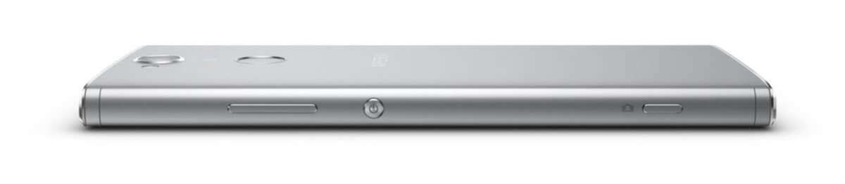 Sony Xperia XA2 z boku