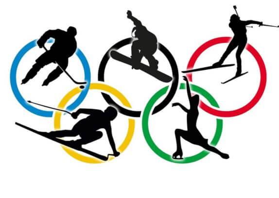 zimní olympijské hry 2018 android
