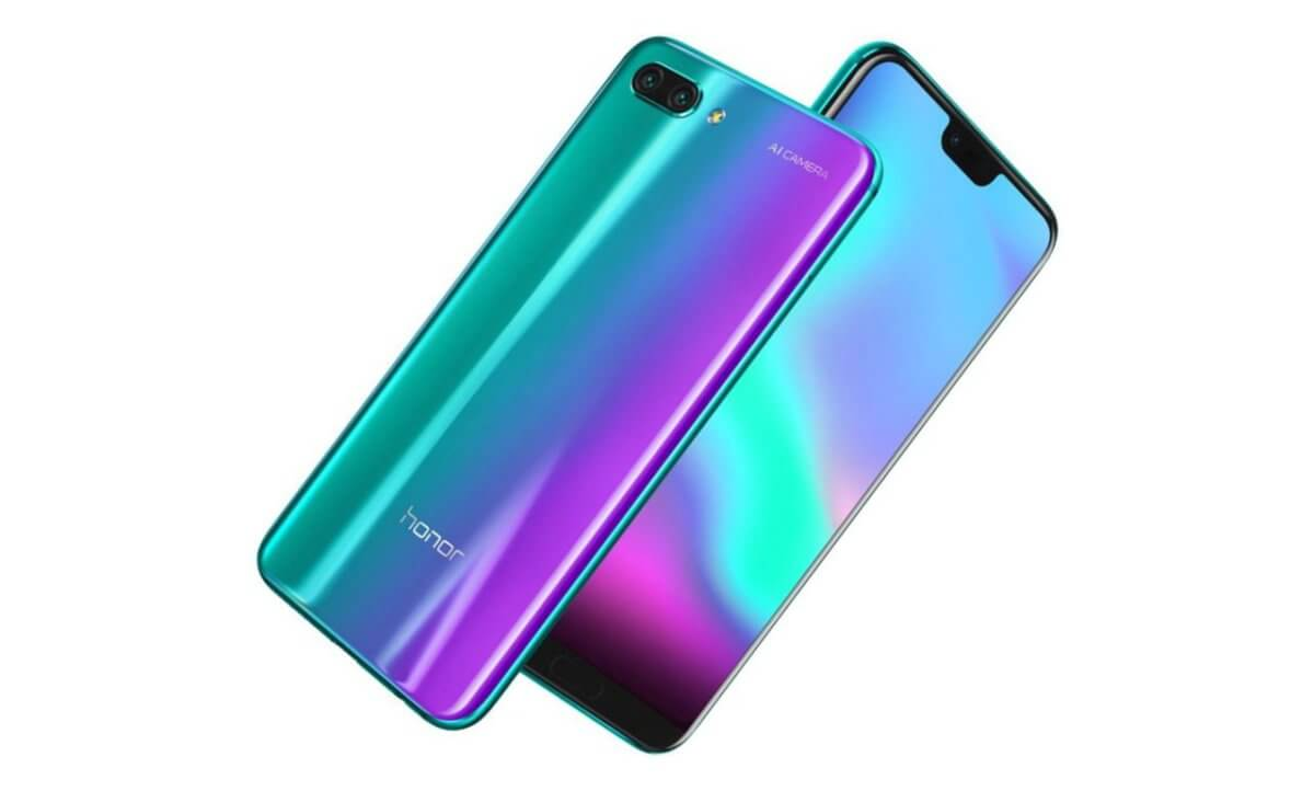 Smartphone Huawei Honor 10