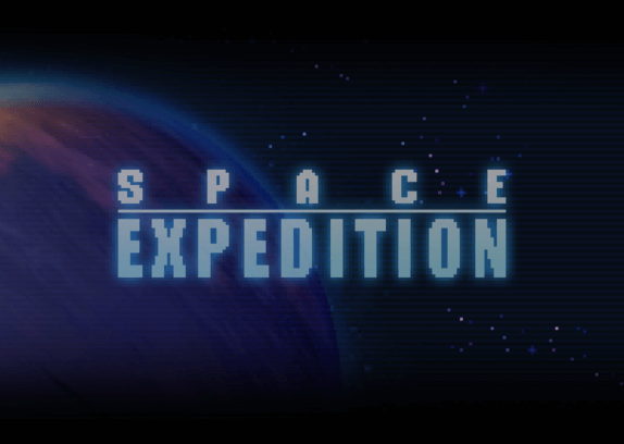 Space Expedition - pixelartové zpracování v té nejlepší podobě