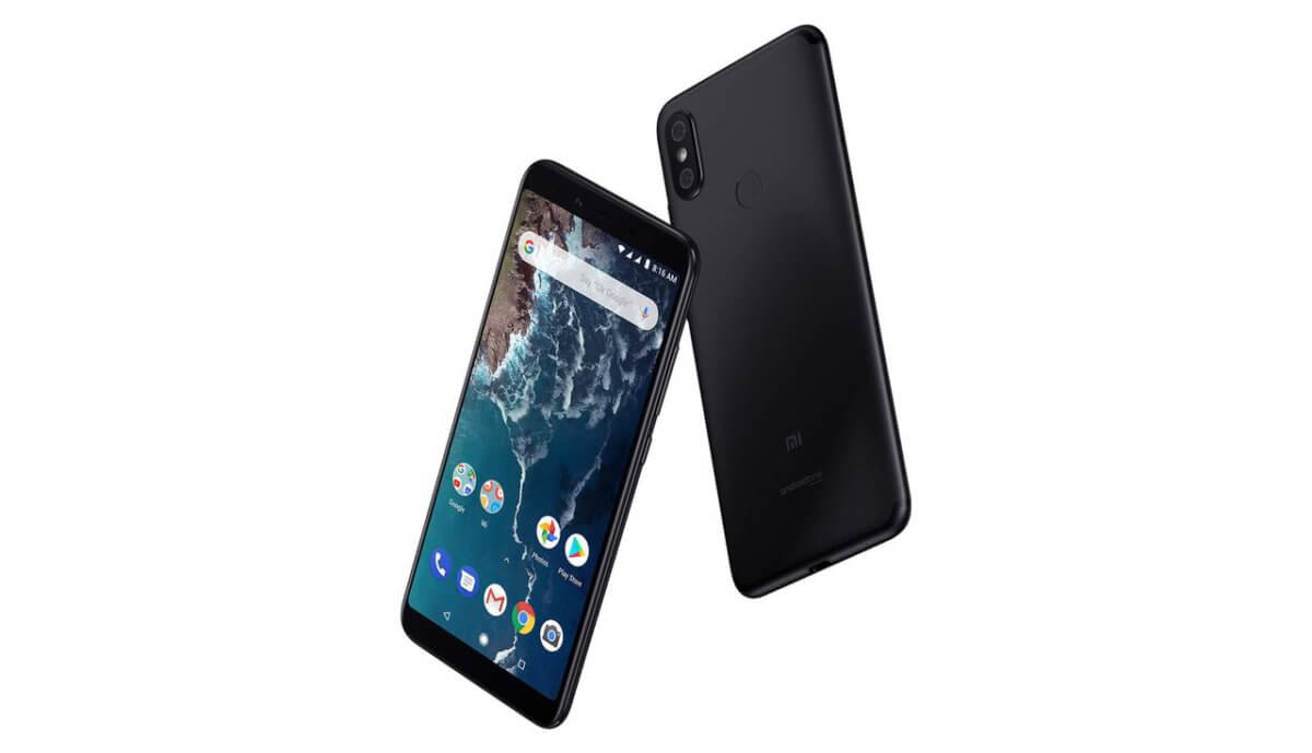 Xiaomi MI A2 official