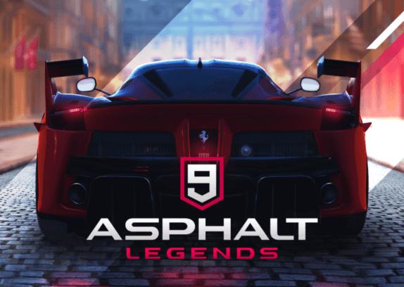Asphalt 9: Legends přináší tunu nadupaných aut