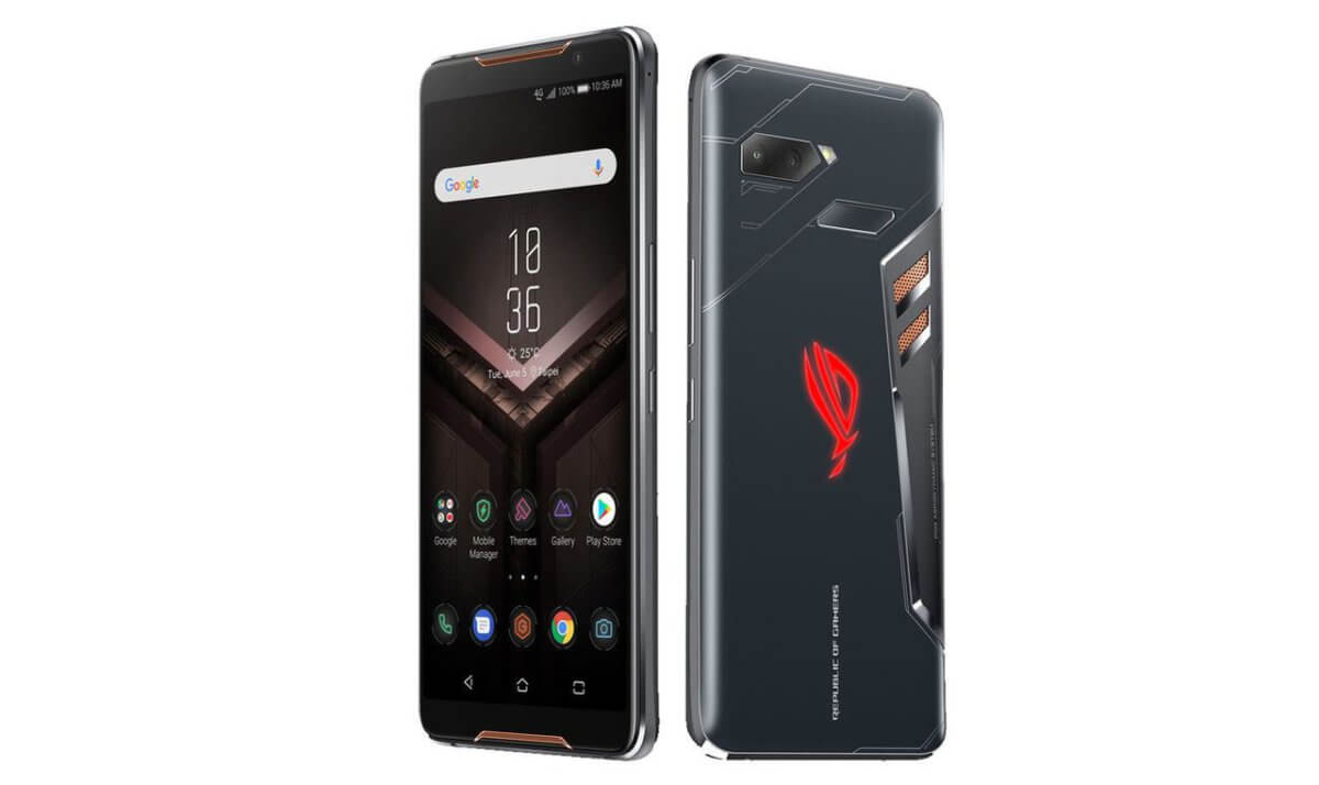 Asus ROG Phone official