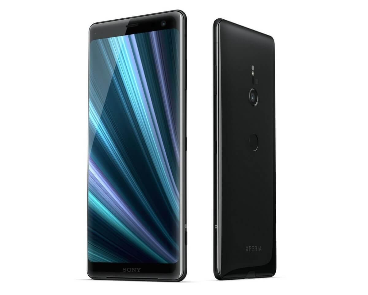 Smartphone Sony Xperia XZ3