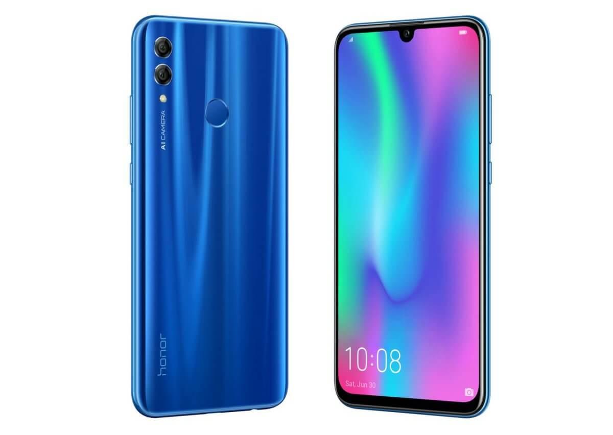 Smartphone Huawei Honor 10 Lite