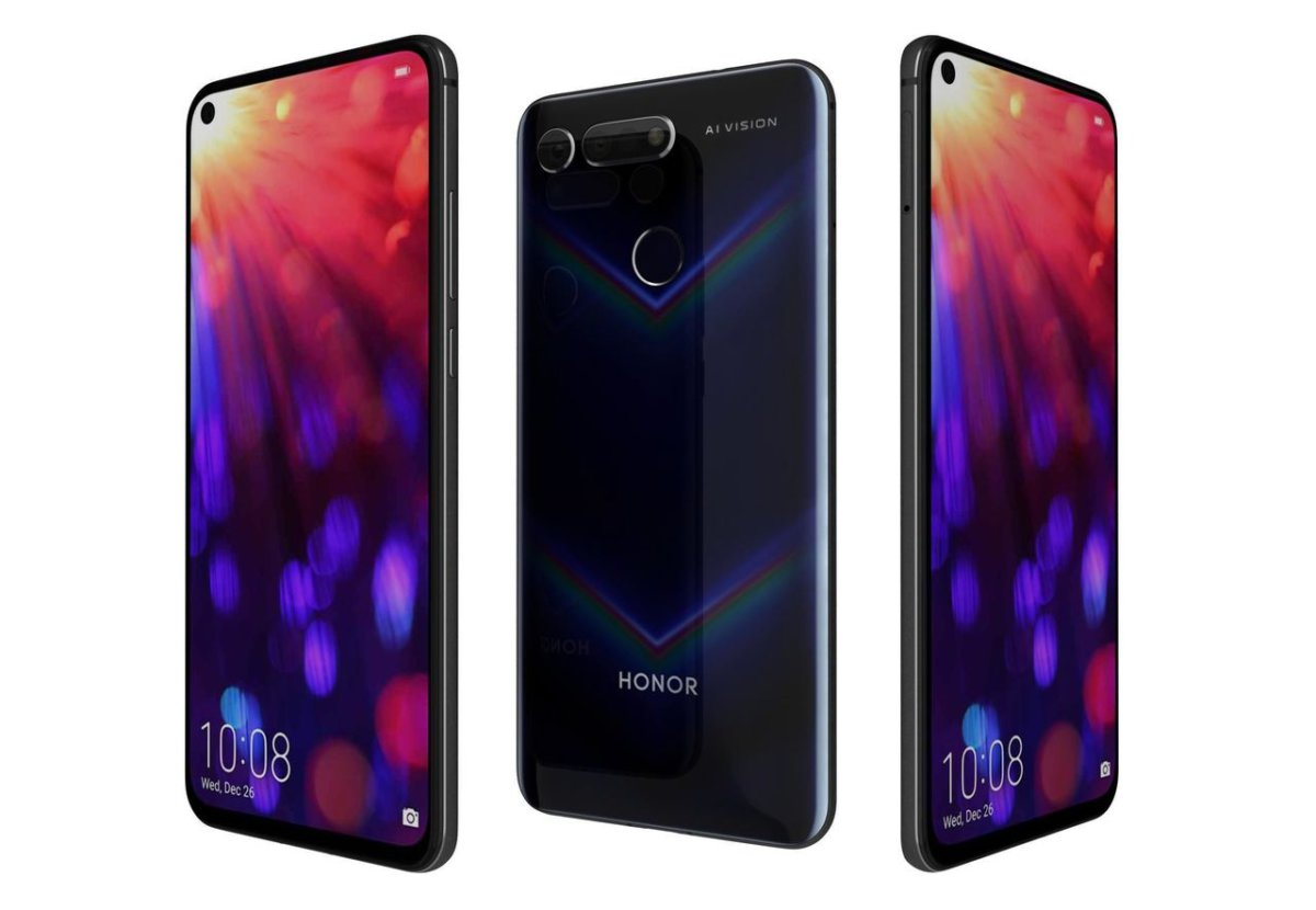 Smartphone Huawei Honor View 20