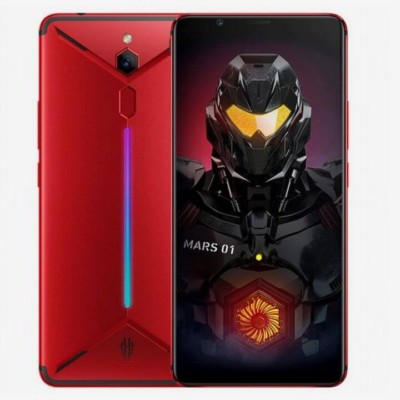 ZTE Nubia Red Magic Mars