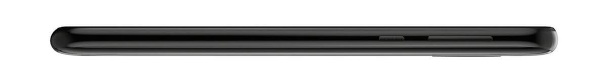 Motorola Moto G7 Power z boku