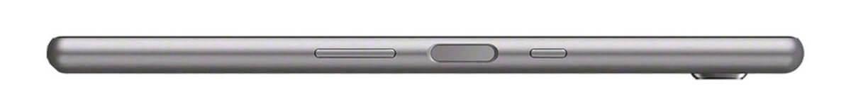 Sony Xperia 10 Plus z boku