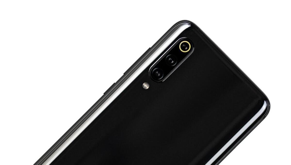 Xiaomi Mi 9 detail
